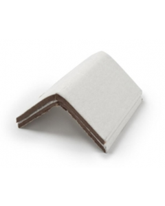 Cardboard Edge Protectors - 50mm x 50mm x 4mm(thick) x 50mm(long)