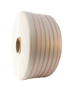 Poly-Woven Strapping - 19mm x 850mtr - (1 Blue Line)