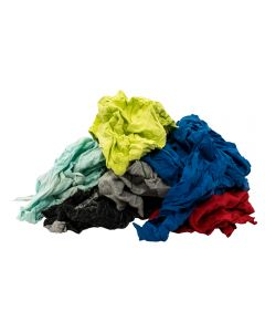 Workshop Rags - 10kg